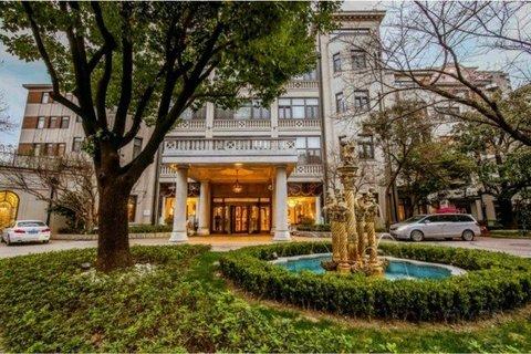 【午/晚市通用】¥298/双人--上海东湖宾馆双人套餐