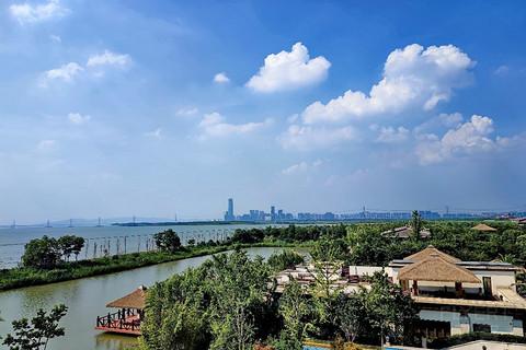 探店苏州湾华邑:有温泉也有水乐园!高性价比亲子宝藏酒店