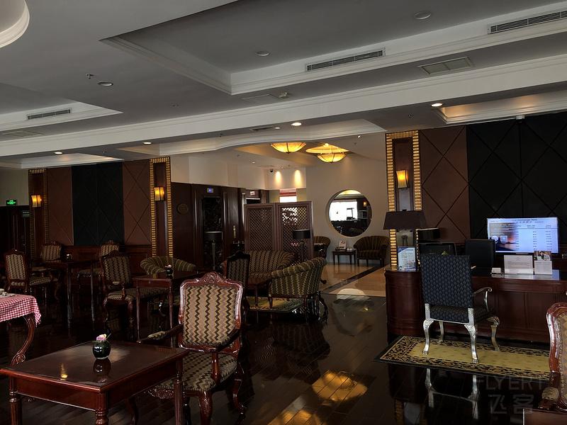 Crown Plaza Hotel and Suites Landmark Shenzhen 011.JPG