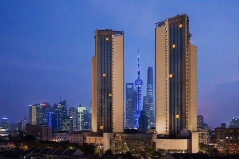 ¥218起/位--上海外滩茂悦大酒店香荟单人自助晚餐