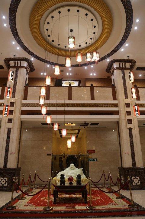 福建:三明:泰宁大饭店 + 世界自然遗产泰宁+中国四大名洞玉华洞攻略