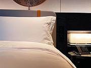 #挚爱旅行#西安经开洲际酒店:青瓷写唐韵,松柏迎客来!