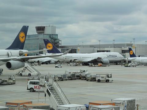 【炒冷饭系列】当年汉莎的的A340