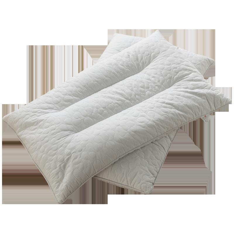 五星级酒店床上用品荞麦枕头全荞麦枕单人双人枕芯一对拍2