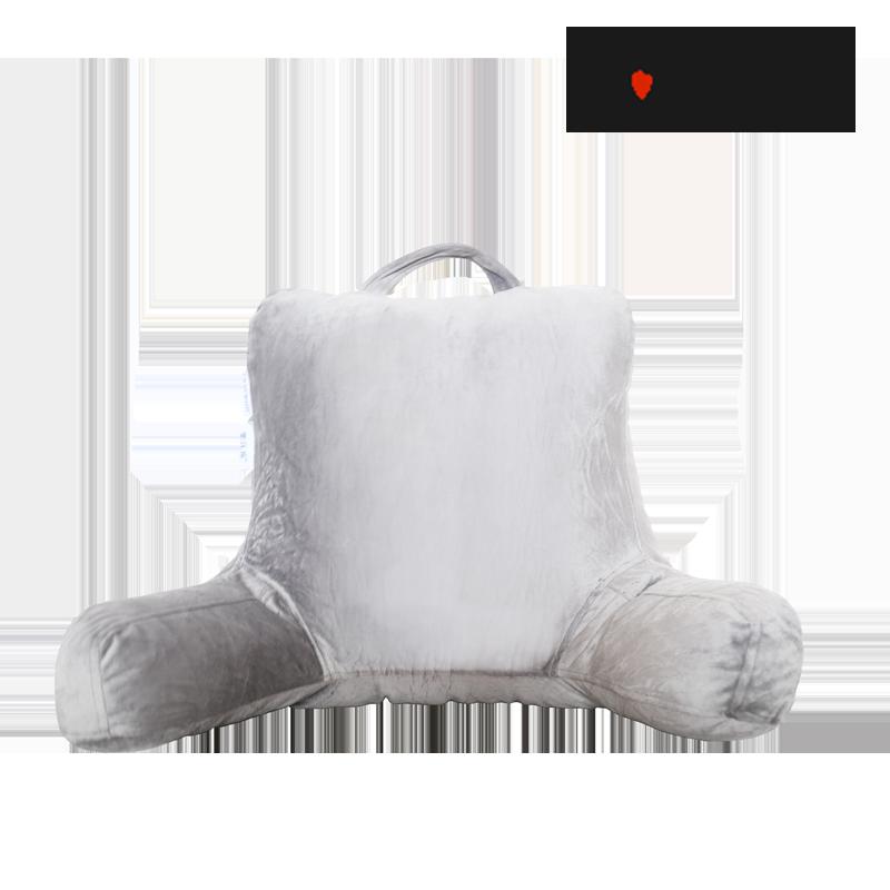 小胖墩阅读枕 人体工程学设计 环抱式呵护腰部