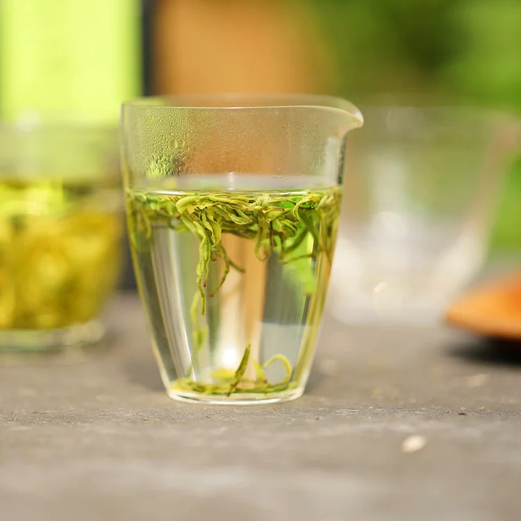 黄山有机茶|七约严选-弋江源|红茶|绿茶