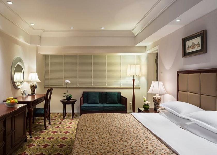 武汉华美达光谷大酒店
