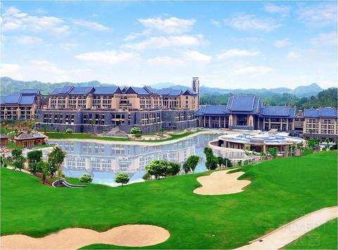 IHG大中华区酒店分布及在建名单(持续更新中)