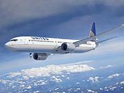 美联航(UA)里程系列之一:入门、积累与兑换。