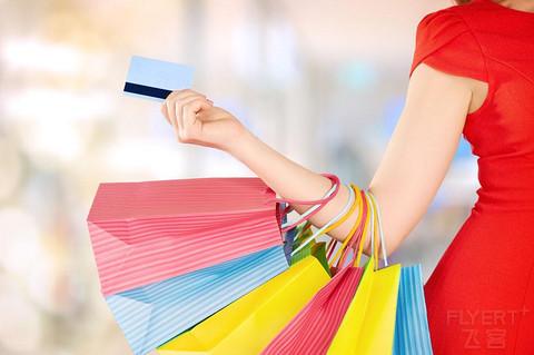 6月信用卡优惠攻略,你要的5折都在这里