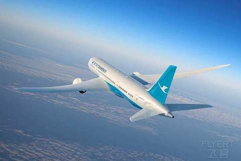 厦航执飞最长国际航线TOP8一览(含经停/非经停)你坐过那个?