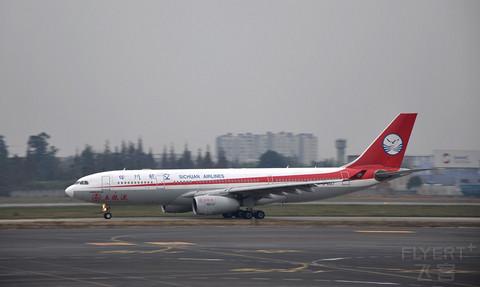 川航执飞最长国际航线TOP10一览(含经停/非经停)+1个奇葩航线!你坐过哪个?